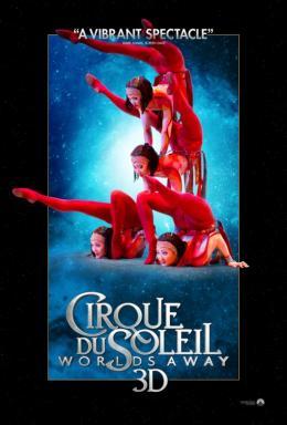 photo 8/10 - Le Cirque du Soleil - Le voyage imaginaire