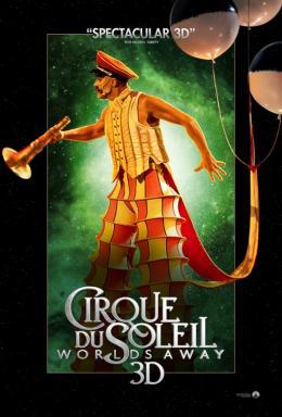 photo 10/10 - Le Cirque du Soleil - Le voyage imaginaire