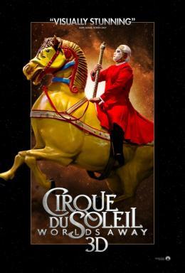 photo 7/10 - Le Cirque du Soleil - Le voyage imaginaire