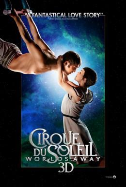 photo 9/10 - Le Cirque du Soleil - Le voyage imaginaire