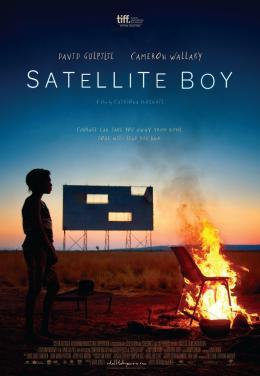 photo 1/1 - Satellite Boy