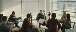 photo 5/13 - Christopher Walken - Le Quatuor - © Metropolitan Film