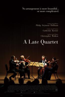 photo 12/13 - Le Quatuor