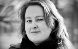 Eva van der Gucht Sur le chemin des dunes photo 2 sur 2