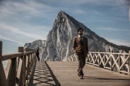photo 2/21 - Tahar Rahim - Gibraltar - © SND