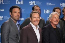 Victor Garber Présentation du film Argo au 37ème Festival International du film de Toronto 2012 photo 5 sur 17