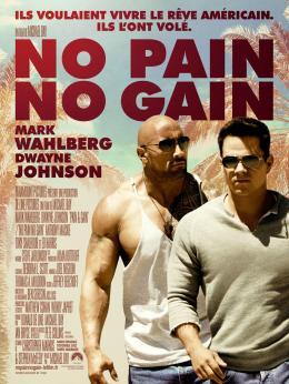photo 35/35 - Affiche - No Pain No Gain - © Paramount