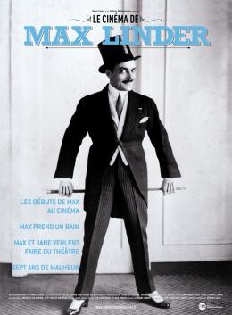photo 13/13 - Le Cinéma de Max Linder - © Editions Montparnasse