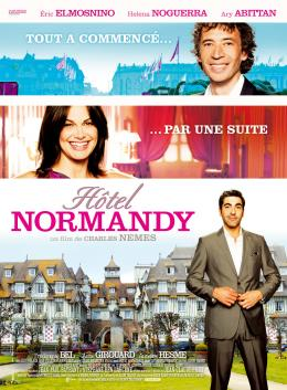 photo 24/24 - Hôtel Normandy - © Studio Canal