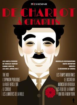 photo 1/1 - De Charlot à Chaplin - © MK2