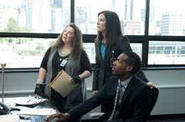 photo 14/22 - Melissa McCarthy, Sandra Bullock, Marlon Wayans Marlon Wayans - Les Flingueuses - © 20th Century Fox