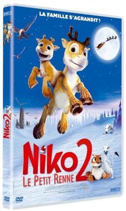 photo 17/20 - Niko, le petit renne 2 - © BAC films