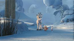 photo 15/20 - Niko, le petit renne 2 - © BAC Films