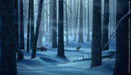 photo 14/20 - Niko, le petit renne 2 - © BAC Films