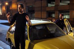 photo 12/24 - Zachary Levi, Joshua Gomez - Chuck - Saison 4 - © Warner Home Vidéo