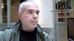 photo 10/13 - Khaos, les visages humains de la crise grecque - © EIRL
