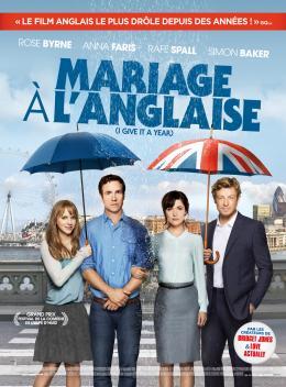 photo 47/48 - Mariage à l'anglaise - © Studio Canal