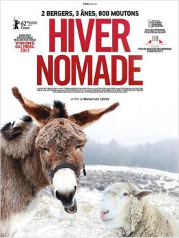 photo 12/12 - Hiver nomade - © KMBO