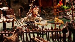 photo 5/7 - Selkirk, le véritable Robinson Crusoé - © KMBO