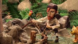 photo 2/7 - Selkirk, le véritable Robinson Crusoé - © KMBO