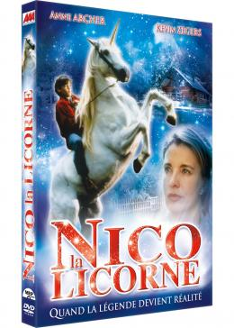 photo 1/2 - Nico la licorne - © MEP Vidéo