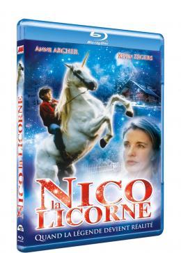 photo 2/2 - Nico la licorne - © MEP Vidéo