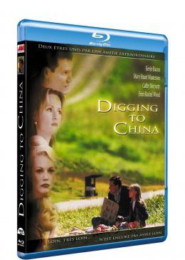 Digging to China photo 2 sur 2