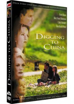 Digging to China photo 1 sur 2