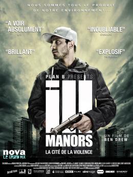 photo 8/8 - Ill Manors - © Distrib Films