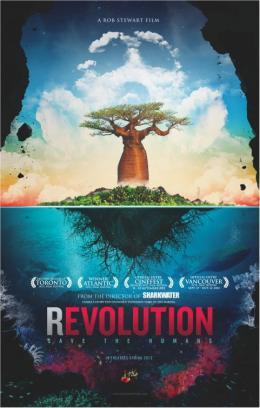 Revolution photo 1 sur 1