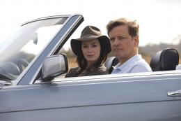 photo 14/23 - Colin Firth, Emily Blunt - Arthur Newman - © Mars Distribution