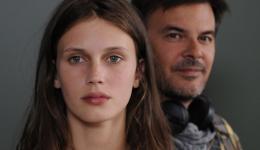 Jeune et Jolie Marine Vacth, François Ozon photo 4 sur 33