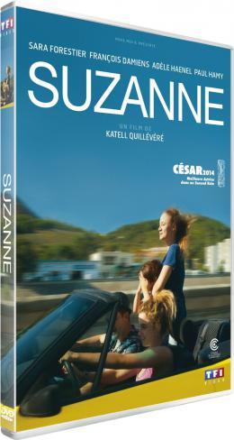 photo 1/18 - Suzanne - © TF1 Vidéo