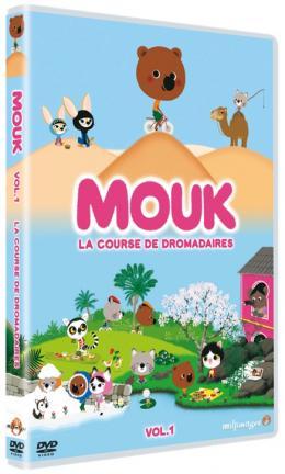 photo 1/1 - Mouk Vol.1 - La course de dromadaire - © Millimages