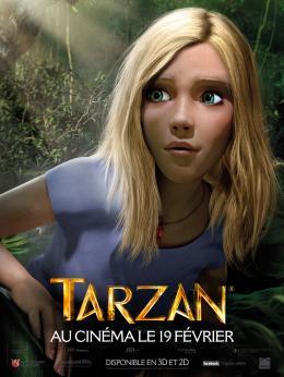 photo 17/18 - Tarzan - © Metropolitan Film