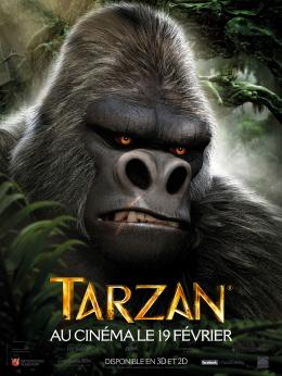 photo 15/18 - Tarzan - © Metropolitan Film