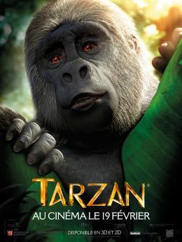 photo 18/18 - Tarzan - © Metropolitan Film