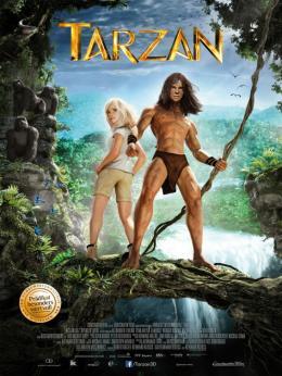 photo 13/18 - Tarzan - © Metropolitan Film
