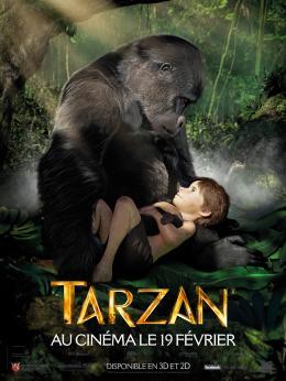photo 16/18 - Tarzan - © Metropolitan Film