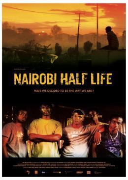 photo 1/1 - Nairobi Half Life
