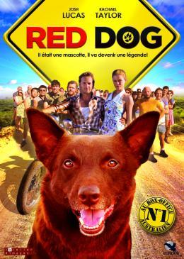photo 1/4 - Red Dog - © Condor Entertainment