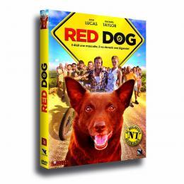 photo 4/4 - Red Dog - © Condor Entertainment