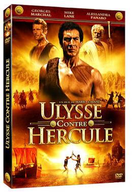 photo 1/1 - Ulysse contre Hercule - © F.I.P.