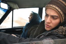 photo 6/8 - Qazal Shakeri, Shayesteh Irani - Une Femme Iranienne - © Outplay