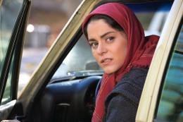 Qazal Shakeri Une femme iranienne photo 4 sur 5
