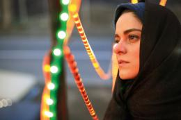 Qazal Shakeri Une femme iranienne photo 3 sur 5