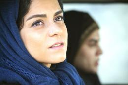 photo 1/8 - Qazal Shakeri, Shayesteh Irani - Une Femme Iranienne - © Outplay