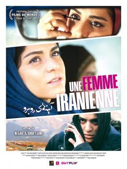photo 8/8 - Une Femme Iranienne - © Outplay
