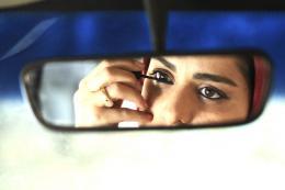 Une Femme Iranienne Qazal Shakeri photo 7 sur 8