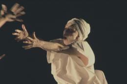 photo 4/4 - Anna Halprin, le souffle de la danse - © Nour films